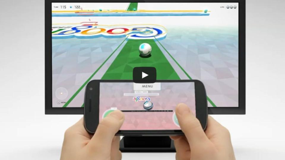 すごいぞGoogle! 「World Wide Maze」で好みのサイトを立体ゲーム化!