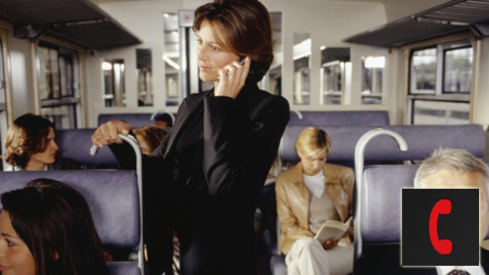 電車に乗る人には必須? その名のとおりのAndroidアプリ『着信が来た瞬間切るやつ』
