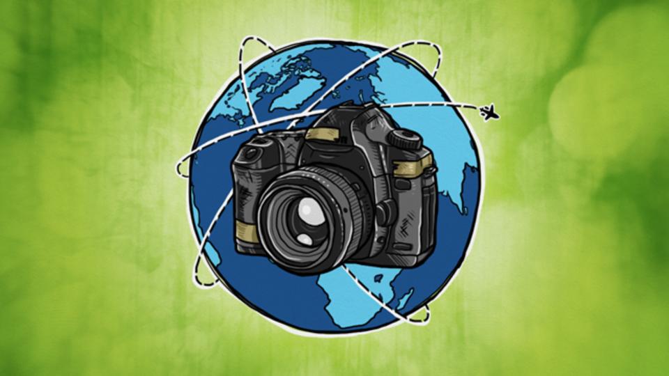 世界を飛び回る写真家からの5つのアドバイス+α