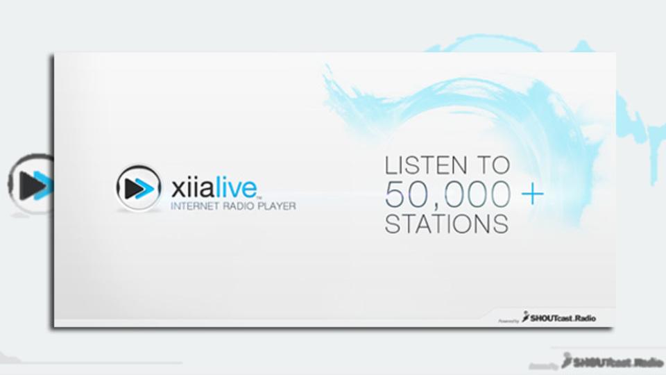 5万局を超える世界中のラジオが聴けるネトラジアプリ『シーアライブ(XiiaLive™)』