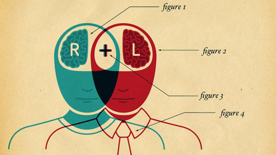 創造的な仕事に適しているのは「頭がぼんやりしている時間帯」:研究結果
