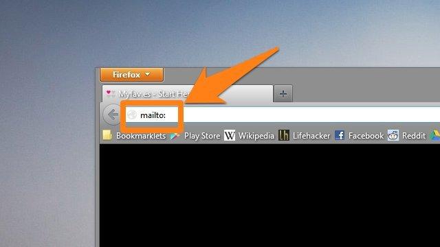 Gmailなどで新規メール作成画面をすばやく開けるTIPS