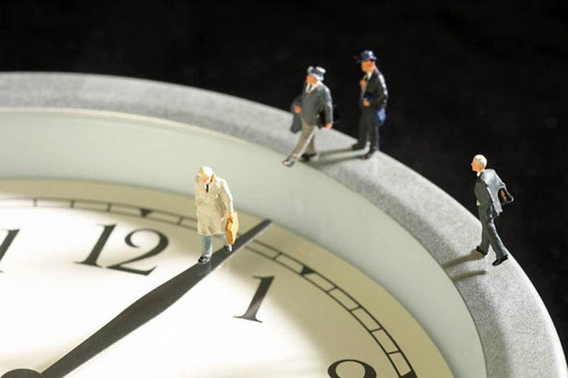 マルチタスクなときは時間配分よりも優先順位を大事にしてみよう