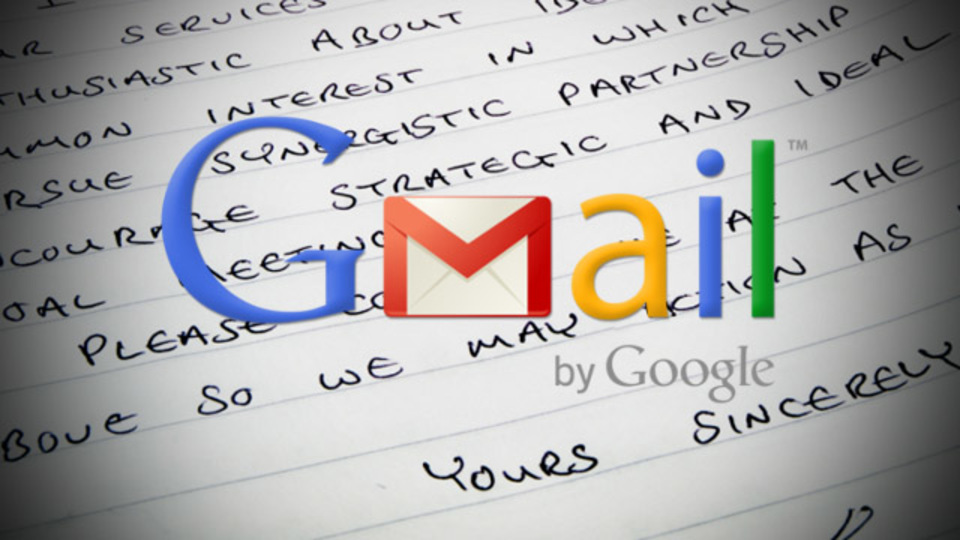 Gmailで返信のときに署名をつけずに返信する方法:定型返信文を活用