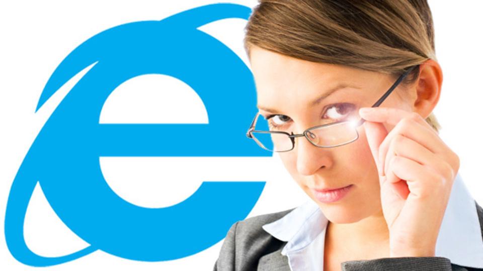 「見られない」の前に...マイクロソフト発のサイト検証ツール「modern.IE」が開発者を救う?