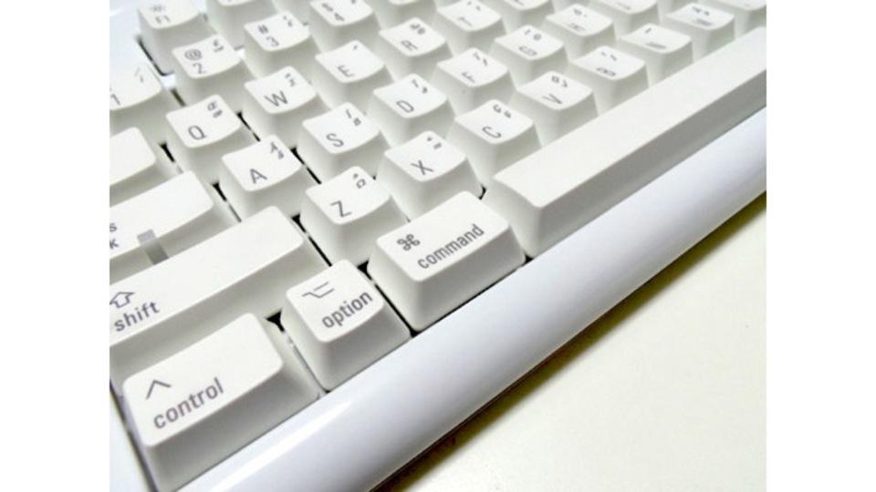 大人の文具:メカニカルキーボード「matias mini tactile pro」良いところ・悪いところ(2)