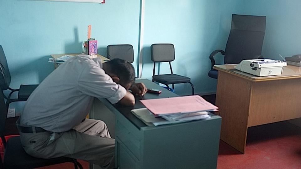 疲れて辞めてしまう前に、同じポジションで新しい仕事をつくることにチャレンジ
