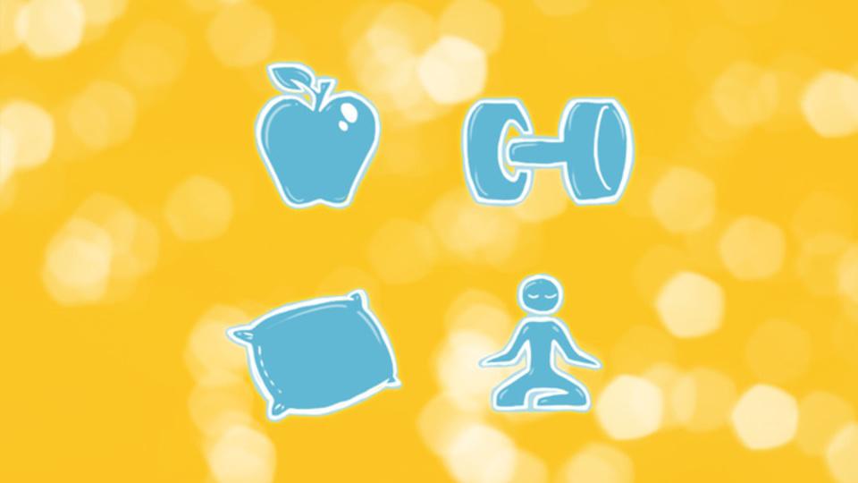 真に効率的なライフスタイルを実現するための「身体エネルギー管理術」
