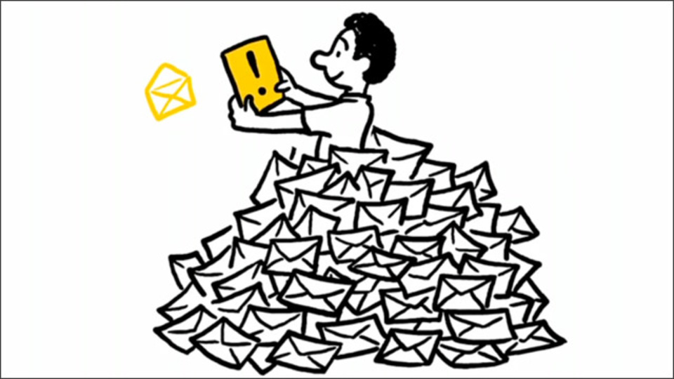 メールの仕分けに役立つGmailの優先トレイ:機能、フィルタやラベルと組み合わせた使い方