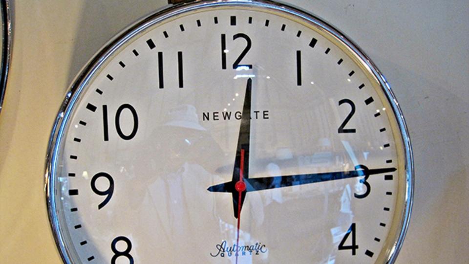 「15分でできることリスト」を作って空き時間の有効活用をしよう