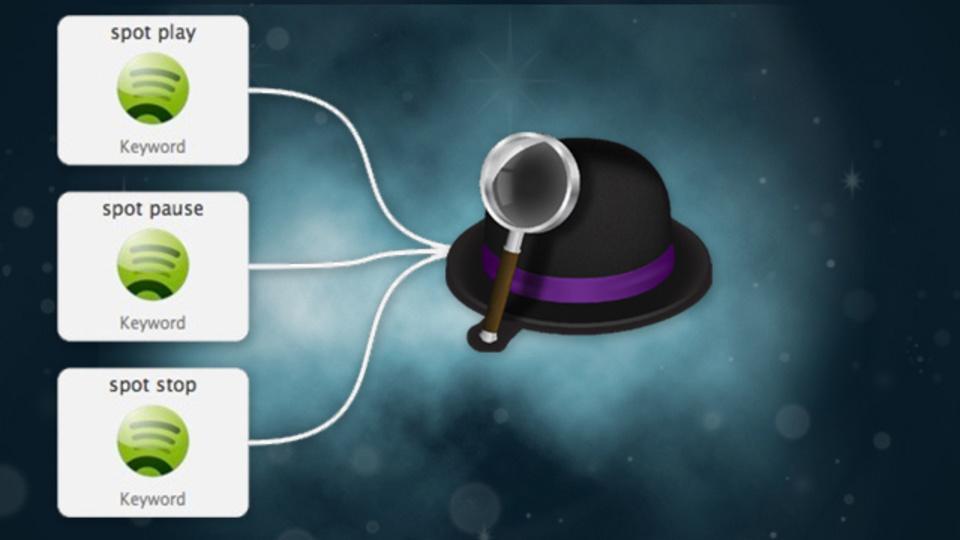 『Alfred』でMacを使ったいつもの作業を自動化してみよう