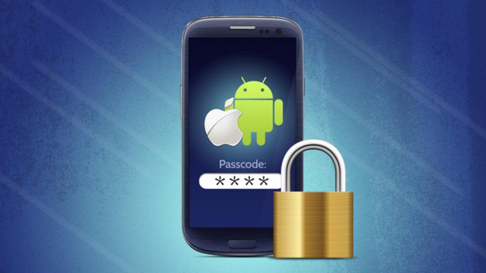 パスコードだけでは足りない! スマートフォンの安全を守るための基礎知識