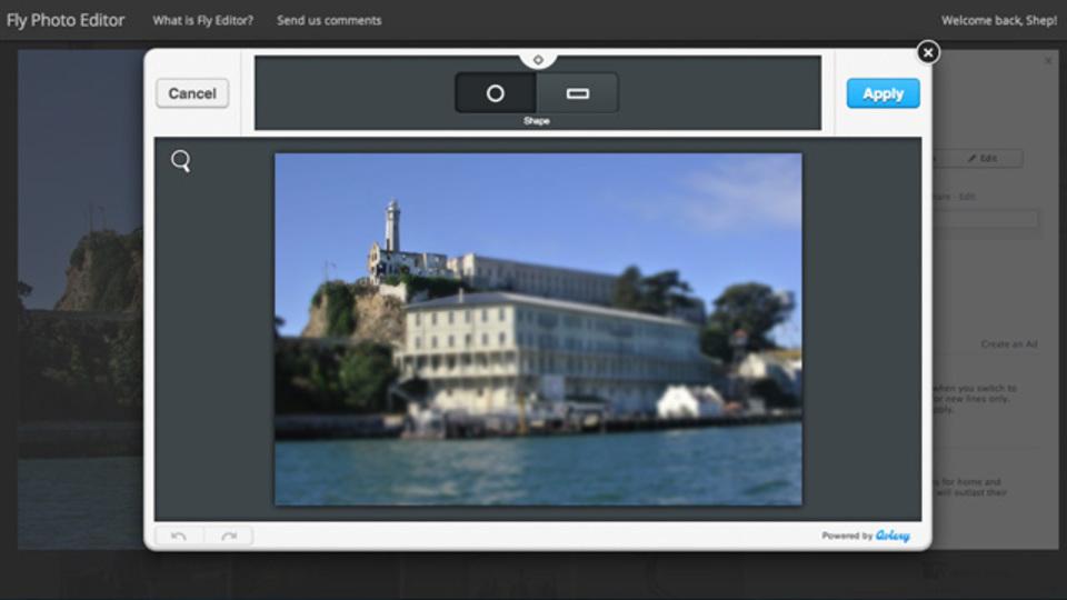 Facebookの画像をchrome内でサクッと編集できる拡張機能『Fly Photo Editor』