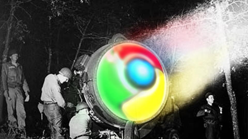 Chromeはどんな個人情報をGoogleに送っているのか、どうすれば阻止できるのか