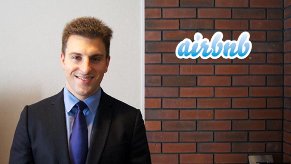 (追記あり)「シェアによる新しい経済が生まれる」~宿泊先検索サイト「Airbnb」CEOインタビュー
