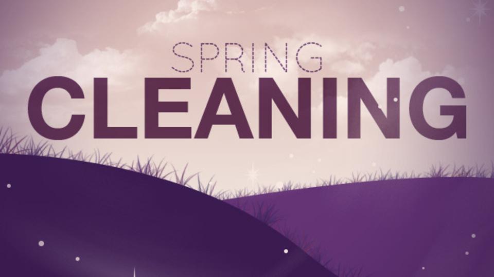 まとめ:春です! PCやスマホのお掃除をしましょう
