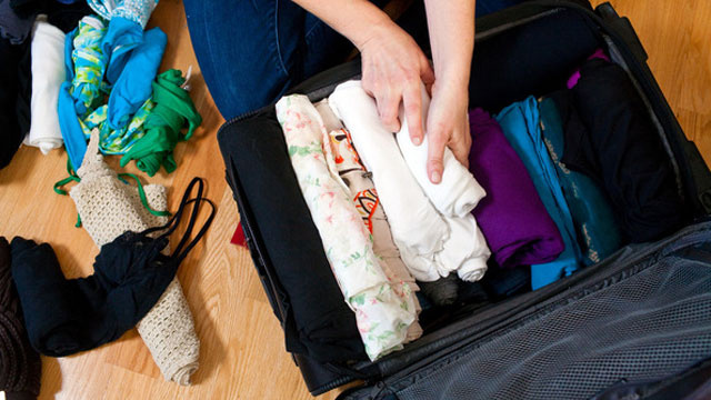 効果的なパッキングと整理の方法
