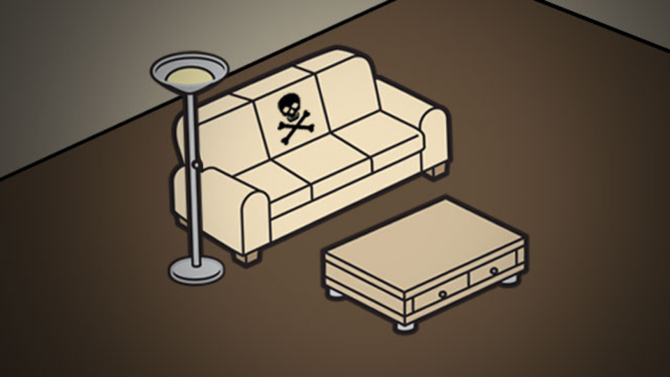 1日中座って過ごす危険性と、リスクを防ぐためのたった2つのこと