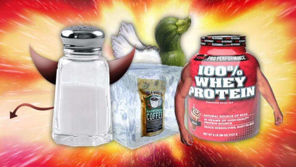 塩分は健康に悪い? 食にまつわる3つの「都市伝説」を徹底検証