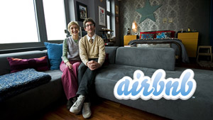 海外旅行を変える!「Airbnb」を使った新しい旅の楽しみ方