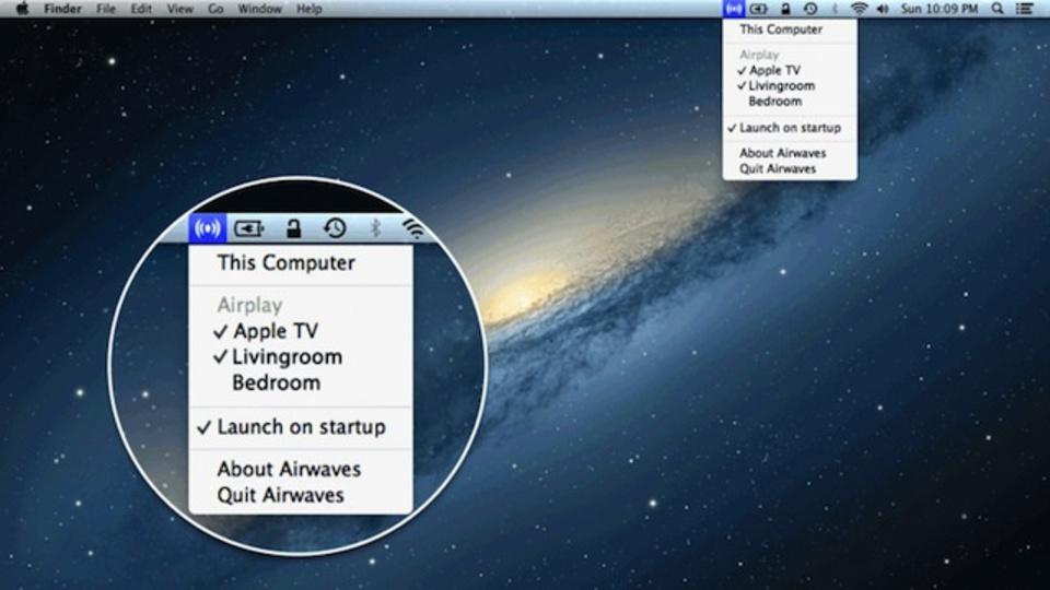 Macから出るすべての音を複数のAirPlay対応機器で「もっと安く」再生するための方法