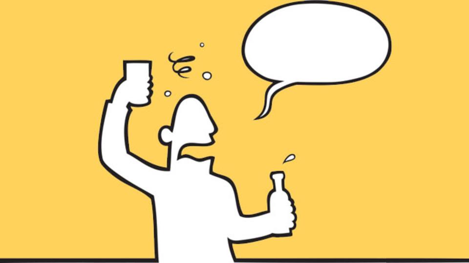 新社会人は、飲み会で差をつけろ! ソムリエが教える酒の席で上司に可愛がられる5つの方法