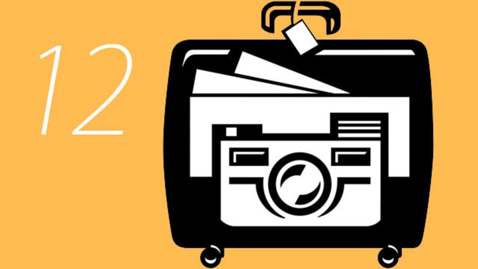 キャビンアテンダントのパッキング術ほか、旅行の準備に便利な記事12