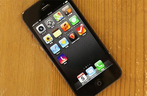 携帯端末上で絶対欠かせないアプリ