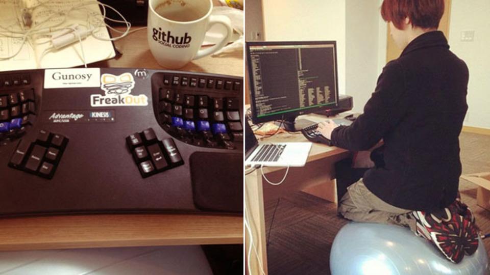 Gunosyの仕事場:生産性を上げてくれる愛用ツール9つ