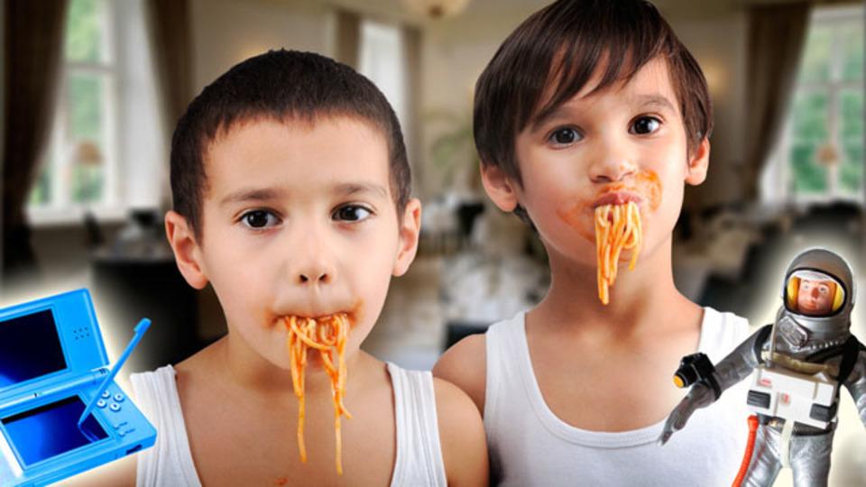 小さな子どもがいても外食を諦めないための10の作戦