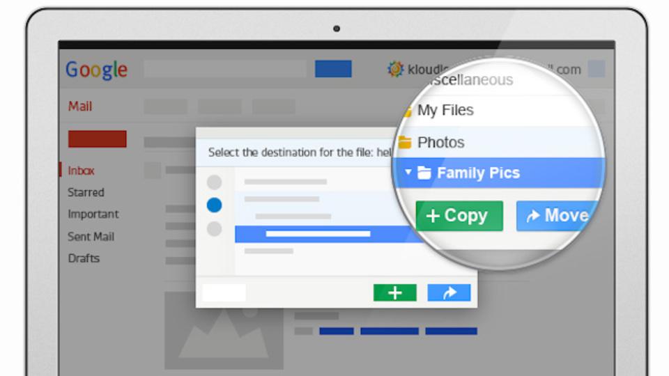 手間が減る! Gmailの添付ファイルを各種クラウドサービスへ1クリックで保存できる拡張機能