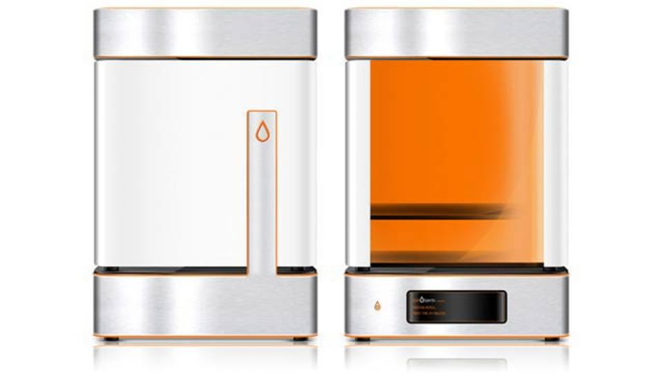 世界初の「フルカラー3Dプリンタ」6月に登場予定?