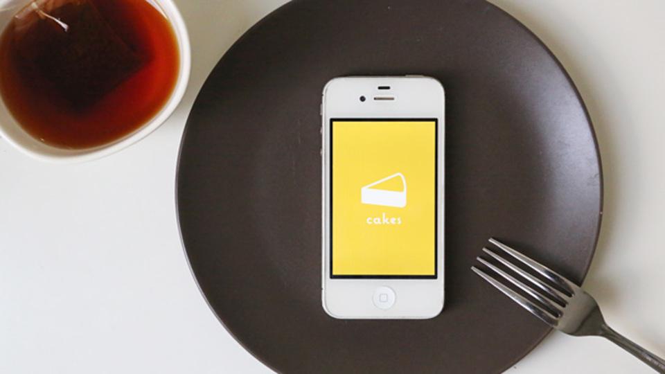 ウェブでコンテンツは売れる? 挑戦するメディア「cakes」がiPhoneアプリをリリース