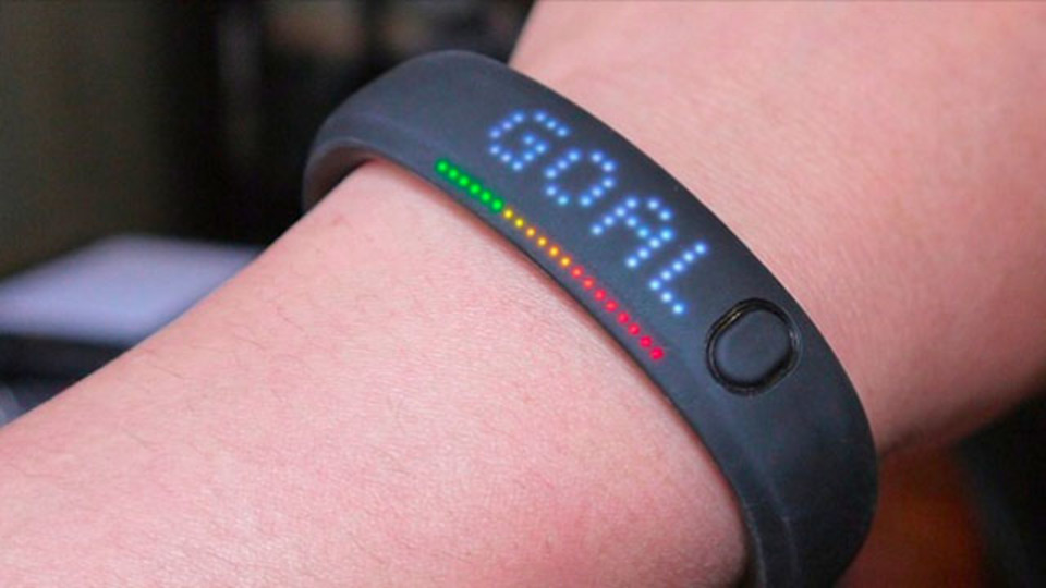 Jawbone UPやFuel Bandのログを本当に健康に役立てる5つのヒント