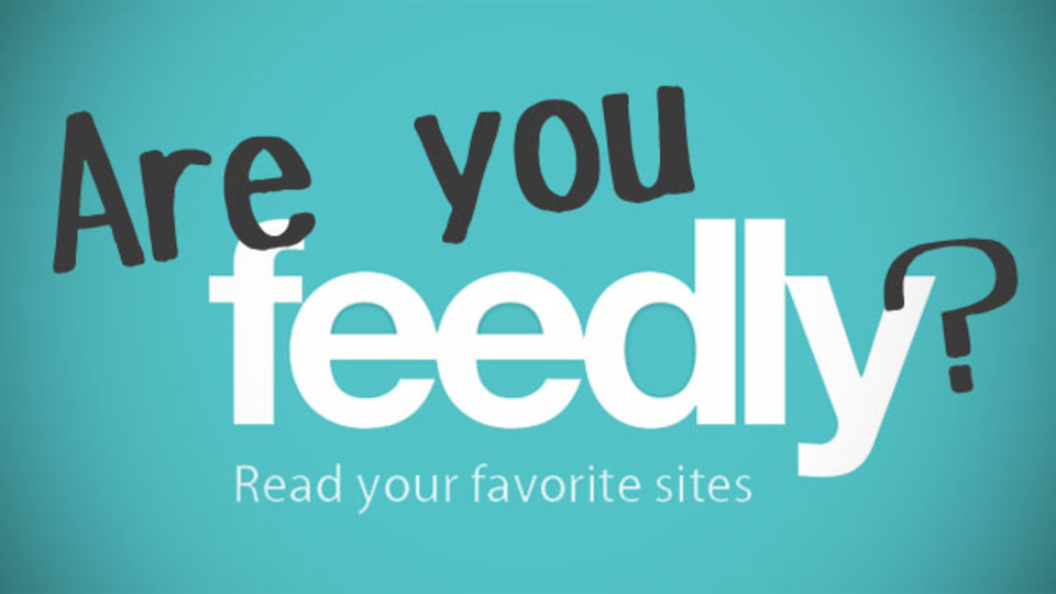 GoogleリーダーからFeedlyに引っ越したとき役だった7つのアイデア
