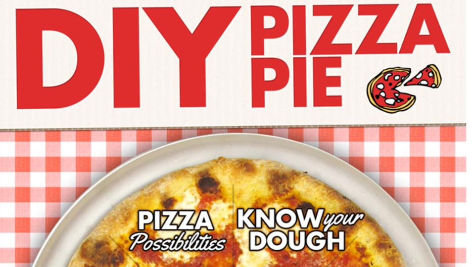 ピザ好き必見! ニューヨークのピザ専門教室のアプリが面白い
