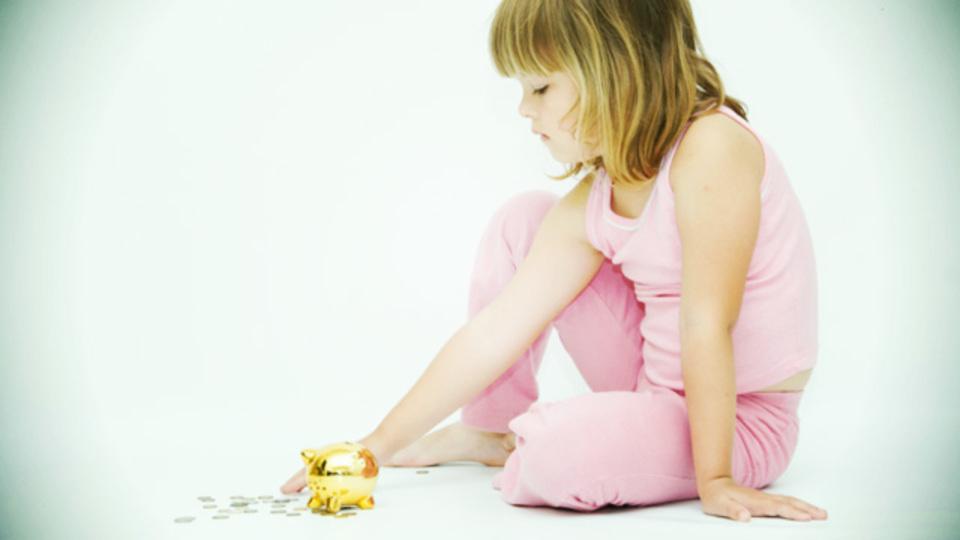 何歳からあげる? 子どもの金銭感覚を養う「お小遣い帳」のススメ