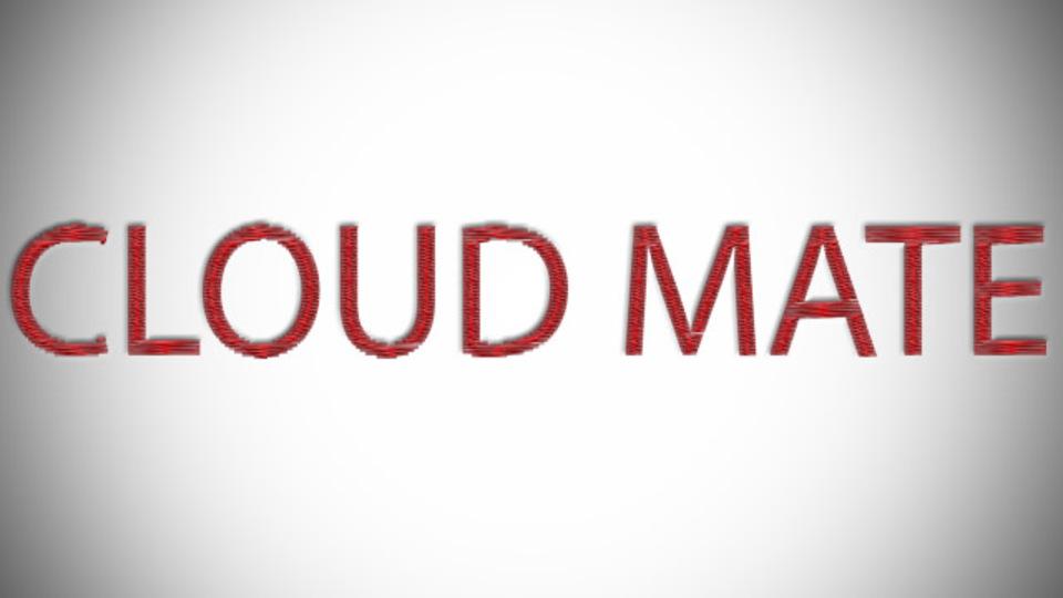 iCloud活用術:DropboxのようにFinderで表示してくれるツール『iCloud Mate』