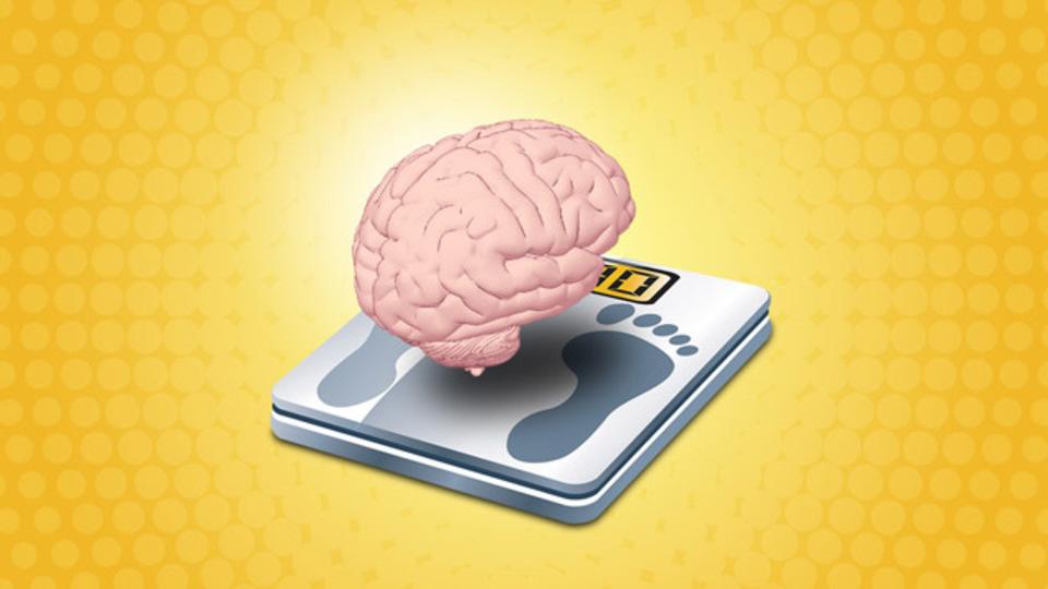 ダイエットが続かないのは脳が邪魔しているから:解決策はたったひとつ。