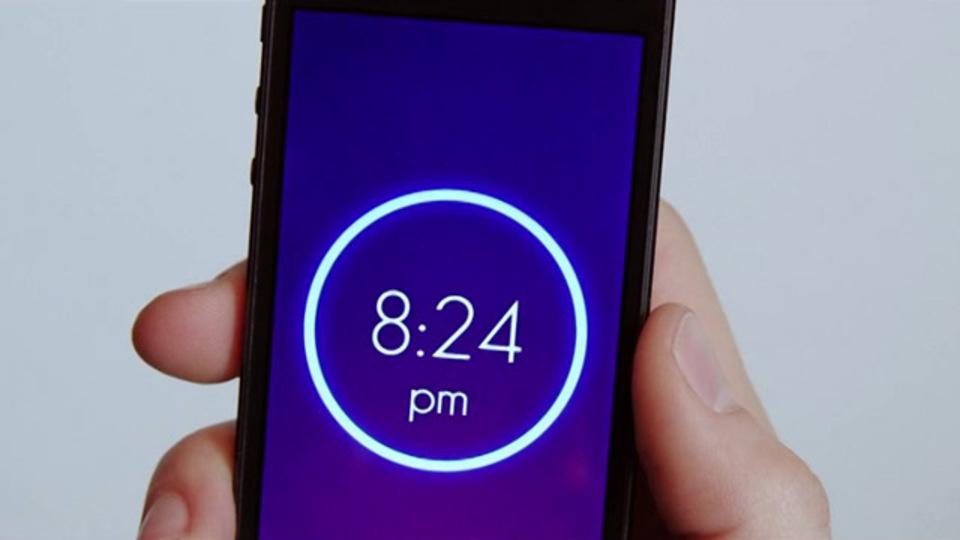 クールなデザイン、直感的な操作。iPhone用アラームアプリ『Wake』がセール中