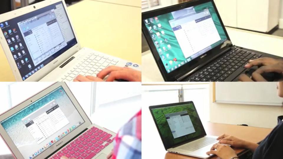 作業中のタブやドキュメントを保存し、他のPCで同じ状態を復元できるアプリ『CupCloud』