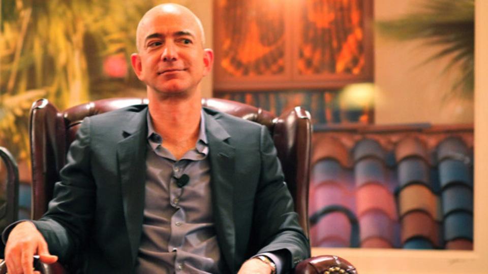 手ごわい相手にどうプレゼンするか:Amazon幹部の体験から