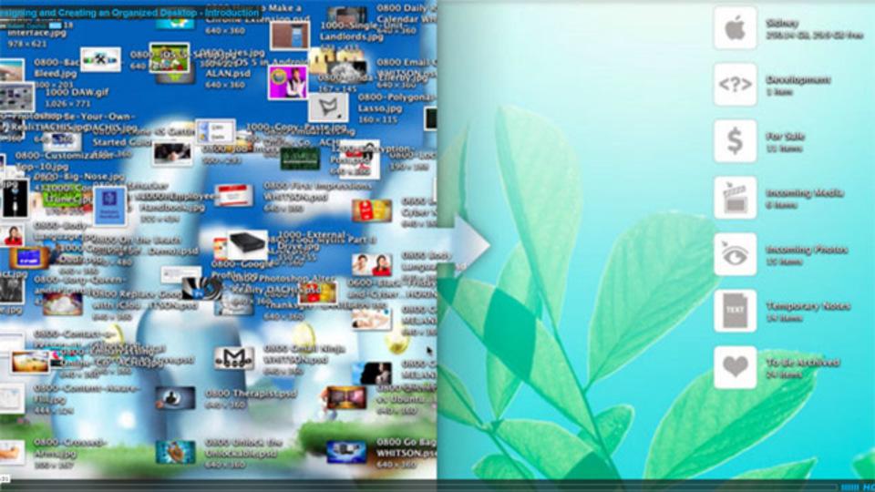 クリーンで機能的:生産性をあげるための究極のデスクトップの作り方