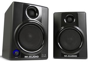 M-Audio AV-40