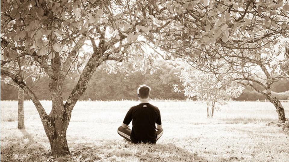 自己管理力を鍛える「意志力のステロイド」こと瞑想の3ステップ
