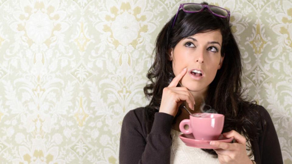 ちょっと待った!コーヒーの飲み過ぎは太る原因になるという、マウスを使った研究結果