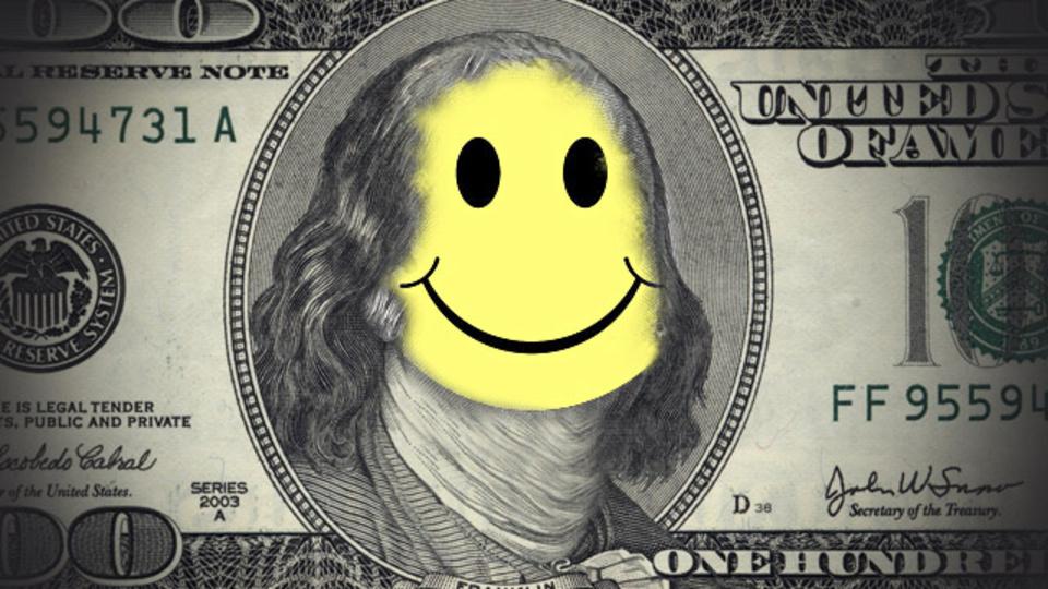 「お金で買える幸せ」を最大化するための8つのポイント