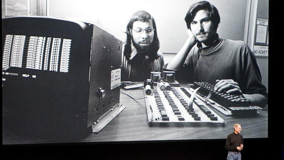 もしスティーブ・ジョブスがAppleの採用へ応募したら〜受かるわけがない