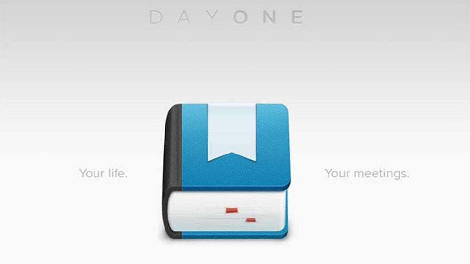 「夏休みの絵日記」のような気分で楽しめる日記アプリ『Day One』