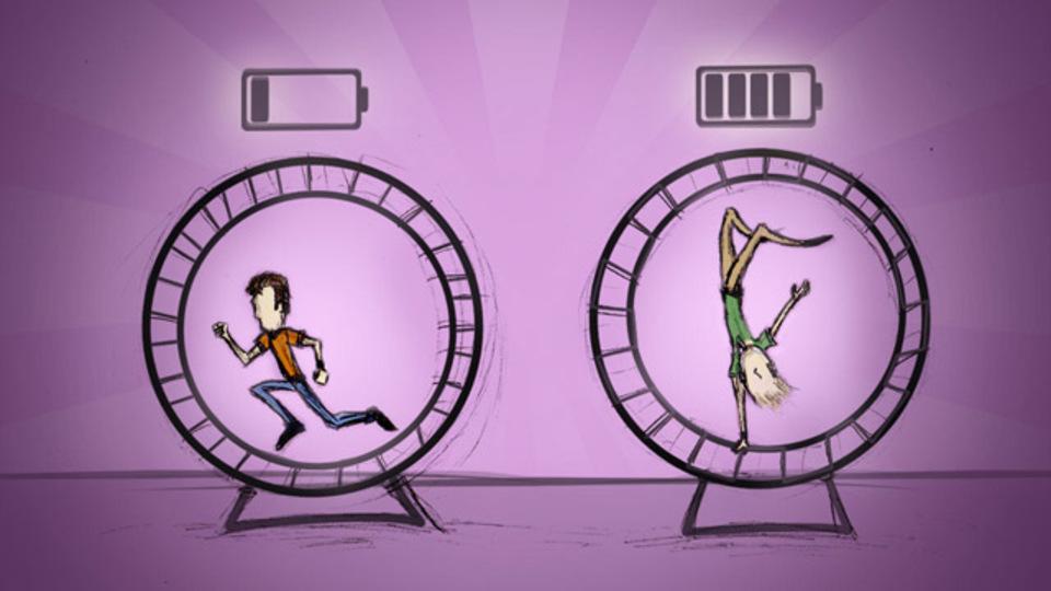 「意志の力」を鍛えるには習慣づくりが効果的、という研究結果
